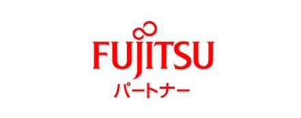 FUJITSU パートナー